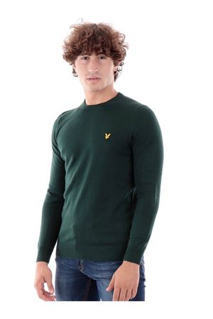 LYLE & SCOTT Crewneck Sweater LYLE E SCOTT | 7457050 | LSKN400VCKN400VCZ597