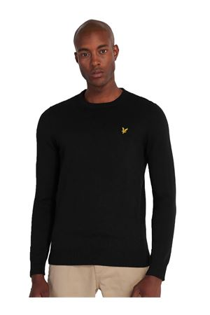LYLE & SCOTT Crewneck Sweater LYLE E SCOTT | 7457050 | LSKN400VCKN400VCZ865