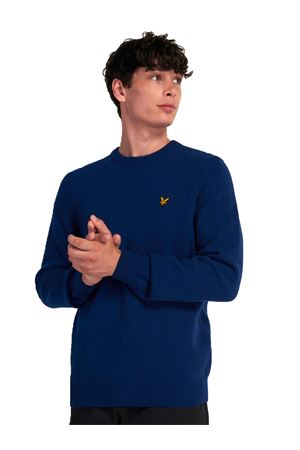 LYLE & SCOTT Crewneck Sweater LYLE E SCOTT | 7457050 | LSKN921VFKN921VFW157