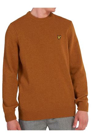 LYLE & SCOTT Crewneck Sweater LYLE E SCOTT | 7457050 | LSKN921VFKN921VFW158
