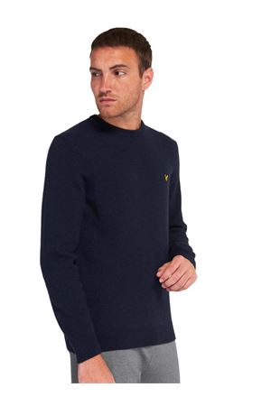 LYLE & SCOTT Wool sweater LYLE E SCOTT | 7457050 | LSKN921VFKN921VFZ56