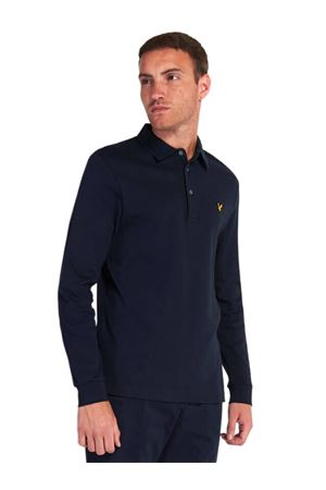 LYLE & SCOTT Polo con colletto LYLE E SCOTT | 2 | LSLP1386VLP1386VZ271