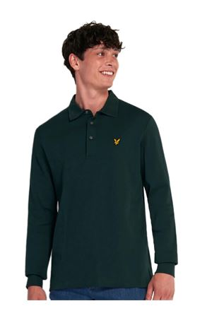 LYLE & SCOTT Polo con colletto LYLE E SCOTT | 2 | LSLP1386VLP1386VZ597