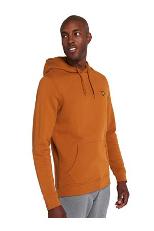 LYLE & SCOTT Hooded sweatshirt LYLE E SCOTT | -108764232 | LSML416VTRML416VTRW119