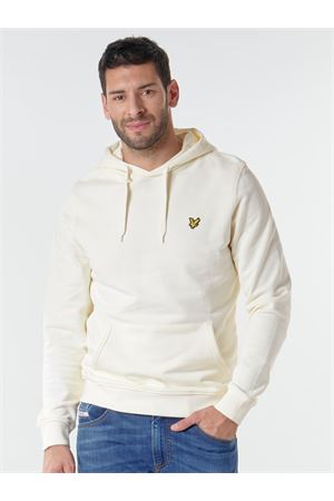 LYLE & SCOTT Hooded sweatshirt LYLE E SCOTT | -108764232 | LSML416VTRML416VTRW120