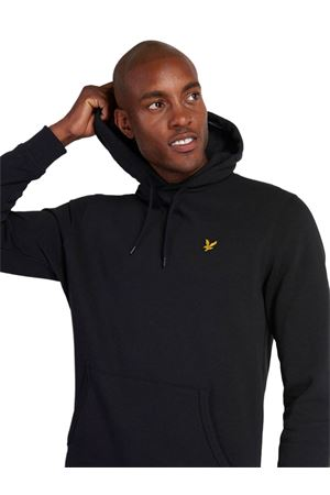 LYLE & SCOTT Hooded sweatshirt LYLE E SCOTT | -108764232 | LSML416VTRML416VTRZ865