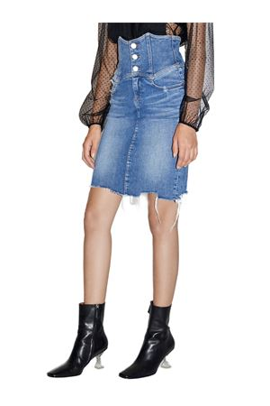 MISS SIXTY Denim skirt MISS SIXTY | 15 | KJ2590BLUE DENIM