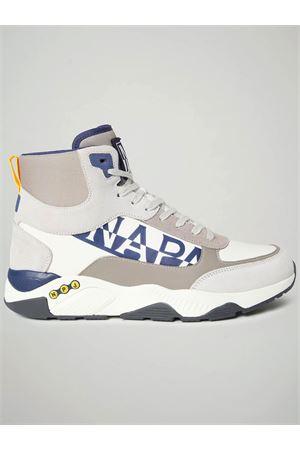 NAPAPIJRI Sneaker Lake Mid Uomo NAPAPIJRI | 12 | NA4F8Y002