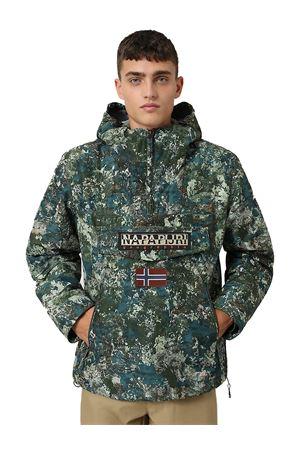 NAPAPIJRI Rainforest Pocket Print Jacket NAPAPIJRI | 7457049 | NP0A4EGWF2U1