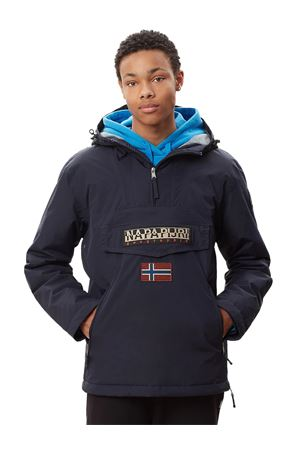 NAPAPIJRI Rainforest Pocket Jacket NAPAPIJRI | 3 | NP0A4EGY1761