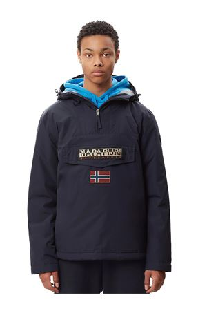NAPAPIJRI Rainforest Winter jacket NAPAPIJRI | 3 | NP0A4EGZ1761
