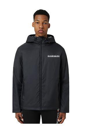 NAPAPIJRI Ice short jacket NAPAPIJRI | 7457003 | NP0A4EHK0411