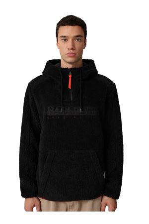 NAPAPIJRI Teide sweatshirt NAPAPIJRI | -108764232 | NP0A4EMJ0411