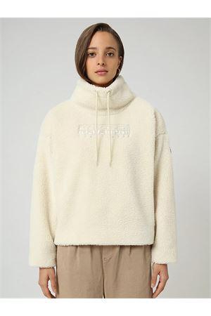 NAPAPIJRI Teide Fleece Sweatshirt NAPAPIJRI | -108764232 | NP0A4EOONS51