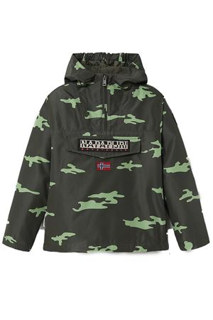 NAPAPIJRI Rainforest Winter Kids jacket NAPAPIJRI | 3 | NP0A4EPGF1A1