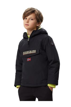 NAPAPIJRI Rainforest Winter Kids jacket NAPAPIJRI | 3 | NP0A4EPL0411
