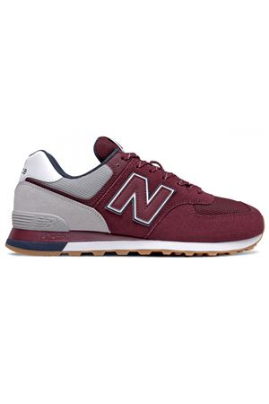 NEW BALANCE 574 Man NEW BALANCE | 12 | ML574GRD