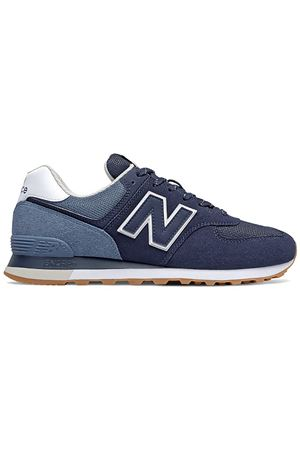 NEW BALANCE 574 Man NEW BALANCE | 12 | ML574GRE