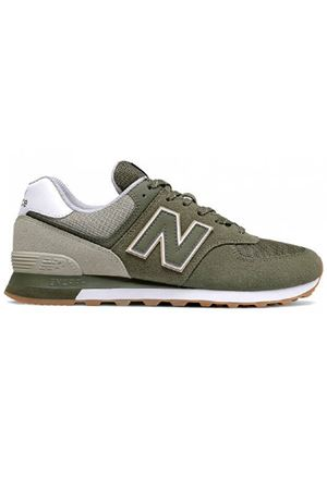 NEW BALANCE 574 Man  NEW BALANCE | 12 | ML574GRF