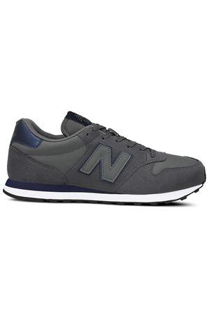 NEW BALANCE 500  NEW BALANCE | 12 | NBGM500DGN