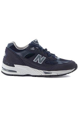 NEW BALANCE 991 NEW BALANCE | 12 | NBM991NPN