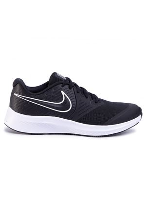 NIKE Star Runner 2 GS NIKE | 12 | AQ3542001