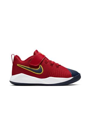 NIKE Team Hustle Quick 9 Kids NIKE | 12 | AT5299602