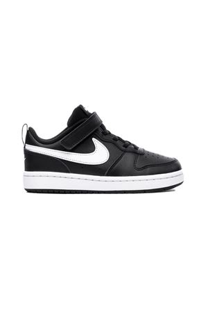 NIKE Court Borough Low 2 Kids NIKE | 12 | BQ5451002