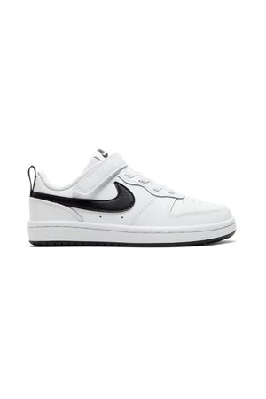 NIKE Court Borough Low 2 Kids NIKE | 12 | BQ5451104