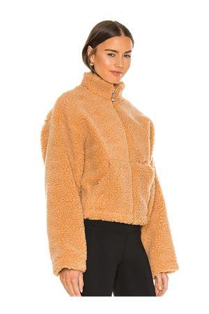 NIKE Swoosh Sherpa sweatshirt NIKE | -108764232 | CU6639201