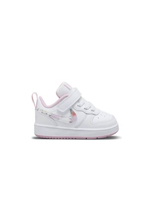 NIKE Court Borougt Low 2 Se Baby  NIKE | 12 | CZ6614100