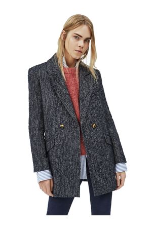 PEPE JEANS Peacoat aus Devawolle PEPE JEANS | 7457001 | PL401856598