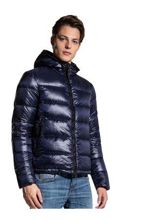 PEUTEREY HONOVA down jacket PEUTEREY | 7457003 | PEU323501181371276