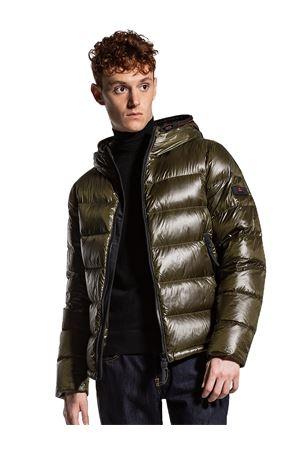 PEUTEREY HONOVA down jacket PEUTEREY | 7457003 | PEU323501181371690