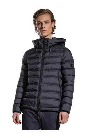 PEUTEREY down jacket BOGG PEUTEREY | 7457003 | PEU325701181503215BL