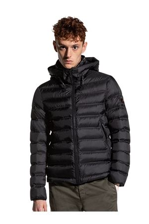 PEUTEREY down jacket BOGGS PEUTEREY | 7457003 | PEU325701181503NERNR