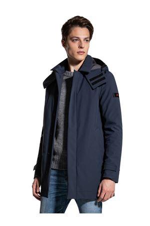 PEUTEREY GROFF trench coat PEUTEREY | 7457049 | PEU331001191511215