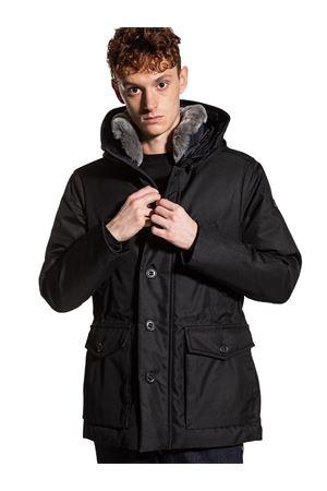 PEUTEREY ZOAN SL FUR jacket PEUTEREY | 7457049 | PEU362701110733NER