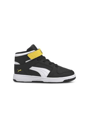 PUMA Rebound Lay-Up SL Kids PUMA | 12 | 37048812