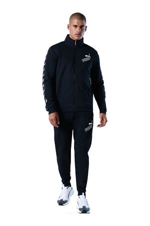 PUMA Amplified Sweat Suit PUMA | 19 | 58359701
