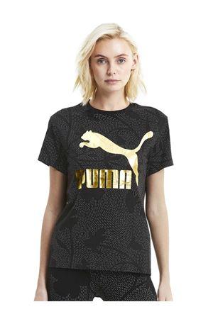 PUMA T-shirt Classics con Logo  PUMA | 8 | 59772401