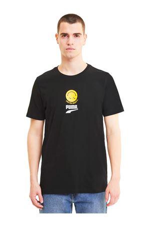 PUMA T-shirt Club Graphic  PUMA | 8 | 59879301