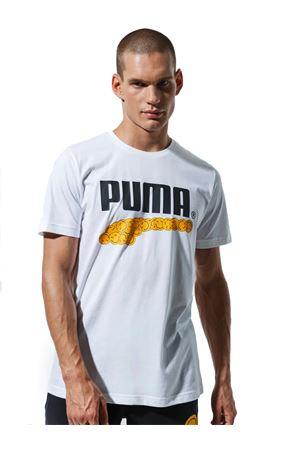 PUMA T-shirt Club Graphic  PUMA | 8 | 59879302