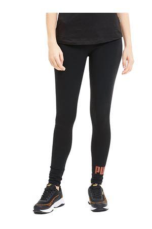 PUMA Leggings con Logo PUMA | 50000061 | 85346256