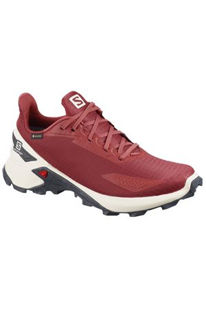 SALOMON Alphacross Blast Gtx Woman SALOMON | 50000054 | L41106500