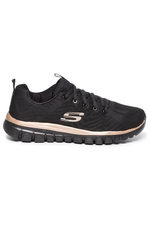 graceful get connect SKECHERS | 12 | 12615BKRG