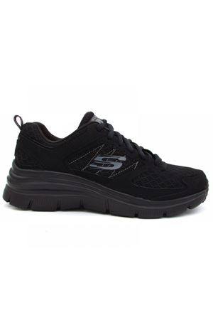 SKECHERS Fashion Fit SKECHERS | 12 | 12713BBK