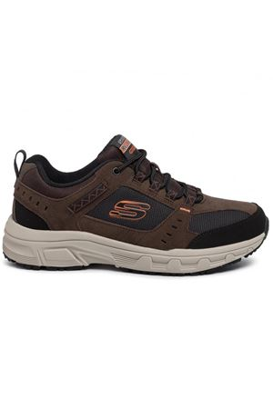 SKECHERS Oak Canyon SKECHERS | 12 | 51893CHBK