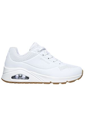 SKECHERS Uno Stand On Air SKECHERS | 12 | 73690WHT