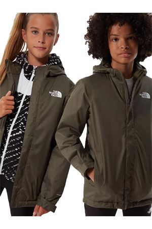 THE NORTH FACE Snowquest Child THE NORTH FACE | 13 | NF00CB8FKR51